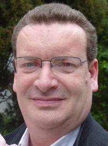 Pascal DUMAS Directeur de la société de formations Les Corps Energies